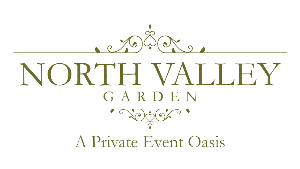 North Valley Garden Logo